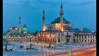 Video Wisata Turki Mevlana Museum Rumi di Konya Turki MP3, 3GP, MP4, WEBM, AVI, FLV April 2019