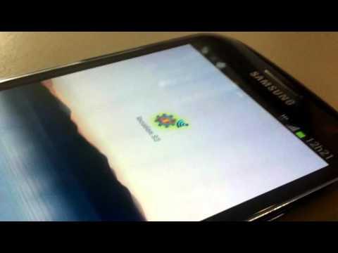 Video of AutoRemote
