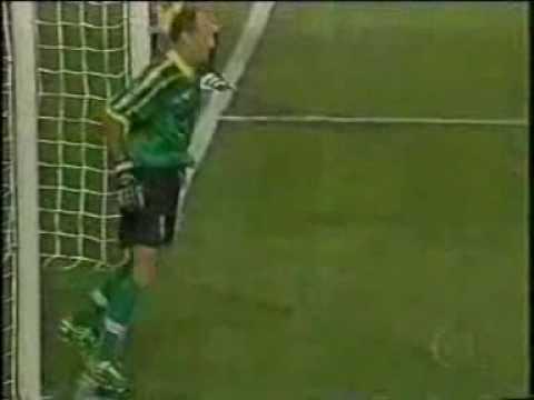 Brasil x Holanda - Pênaltis - Copa de 1998