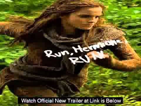 Noah – Official Trailer Sneak Peak #3: Female [HD] Russell Crowe, Emma Watson, Logan Lerman