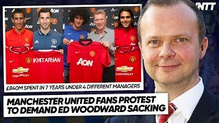 HAS THIS MAN RUINED MANCHESTER UNITED?! | #WNTT by Football Daily
