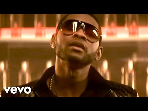 Usher - Music video by Usher featuring Young Jeezy performing Love In This Club. (C) 2008 LaFace Records, LLC.