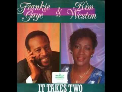 It Takes Two (Song) by Marvin Gaye and Kim Weston