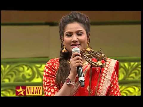 Vijay Television Awards | 4th Octobe 2015 | Promo