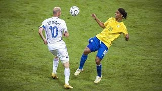 Video Ronaldinho VS Zidane 🔥 MP3, 3GP, MP4, WEBM, AVI, FLV Juni 2018