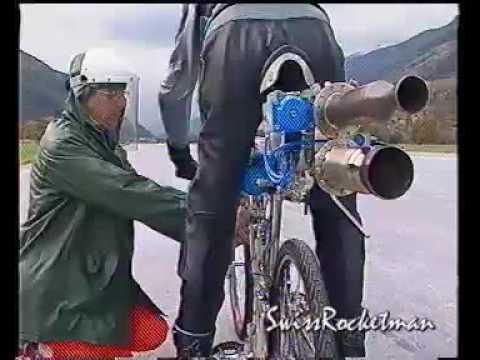 จักรยานที่เร็วที่สุด