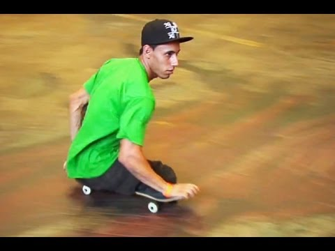 Italo Romano - Italo Romano, a 24 year old skateboarder from Brazil, lost his legs when he was 13. He just picked up skateboarding a few years ago and has defied the odds. ...