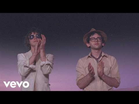 MGMT   Congratulations | Official Video