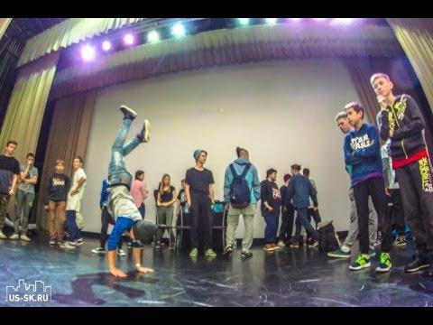 Брейк данс | Фестиваль уличных танцев PULSE Birthday BATTLE | Уссурийск