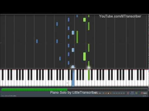 Adele – Someone Like You (Piano Cover) by LittleTranscriber