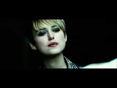 Keira Knightley Action Video