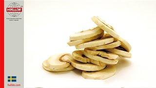 Mushroom: Slicer 4 mm