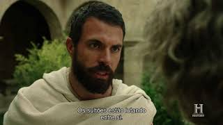 Nonton Knightfall Recap: Season 1 - Episode 1 Legendado Film Subtitle Indonesia Streaming Movie Download