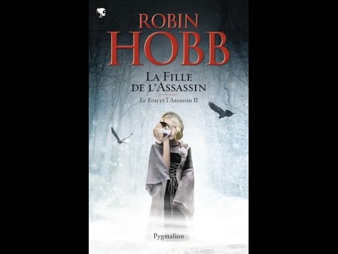 Vid�o de Robin Hobb