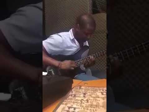UMvuzo omkhulu nge Guitar and  Bass Guitar  by Mantongomane Mbandlwa 🔥🔥🔥
