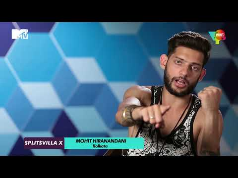 Splitsvilla 10 - Episode 13