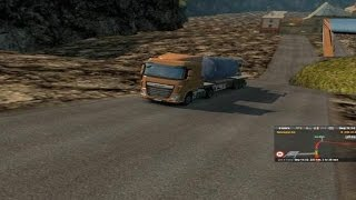Euro truck simualtor 2 - comecando a serie do mapa estradas complicadas V.1.3 parte 1.O video saiu um pouco atrasado mais ta valendo de like e si inscreva no canal.link do mapa: http://www.eurotruck2.com.br/2015/02/mapa-estradas-complicadas-v10-para.htmllink do ultimo video: https://www.youtube.com/watch?v=i00narLW49c