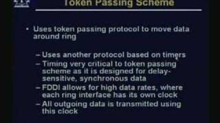Lecture - 14 Token Based Mac