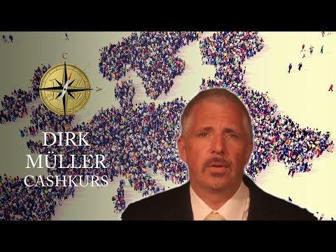 Dirk Müller – Deutschland soll abgeschafft werden…