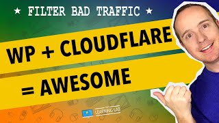 Use WordPress + Cloudflare [2017] For Faster Page Load Speed, CDN, AMP & Security