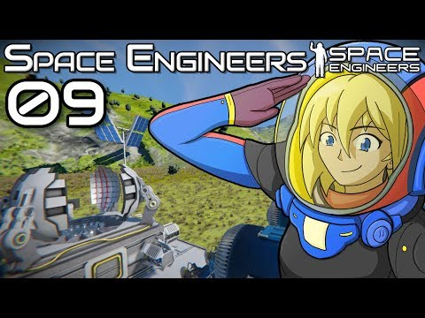 Video I thought the Nanite Control Factory makes things easier | Space Engineers Survival Gameplay | 09 download in MP3, 3GP, MP4, WEBM, AVI, FLV January 2017