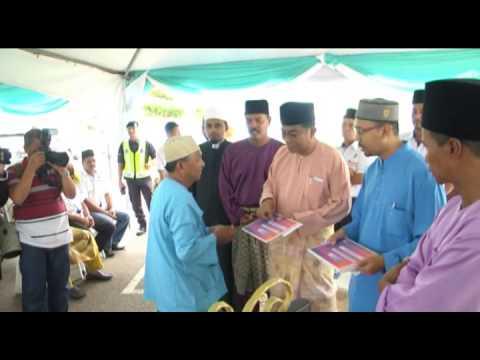 Johor Sasar RM230 Juta Kutipan Zakat Tahun Ini