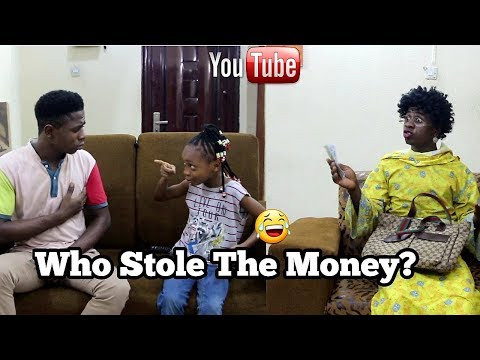 Download STEALING IN AN AFRICAN HOME | MC SHEM COMEDIAN