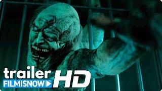 SCARY STORIES TO TELL IN THE DARK | Full Trailer ITA del film horror in ESCLUSIVA
