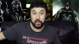 TOP 5 ACTION SCENES IN MOVIES (2016) by The Reel Rejects