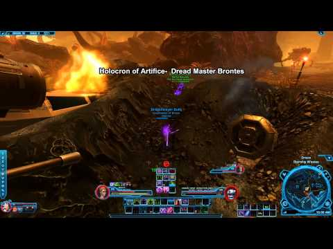 SWTOR Loremaster of Oricon guide