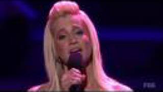 Kellie pickler Unchained Melody