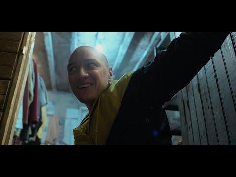 SPLIT   2016   Official Trailer #2 HD, M Night Shyamalan, James McAvoy