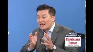 Watch Dr. Ninh discuss supplements and fall prevention on TV-6 Laguna Woods