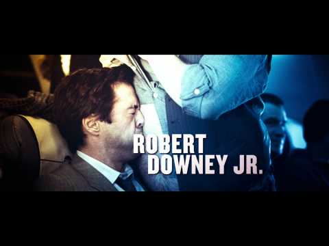 Due Date (UK Trailer)