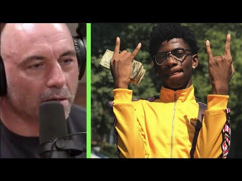 Joe Rogan Reacts To Lil Nas X's Old Town Road