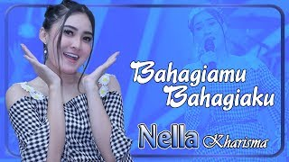 Video Nella Kharisma ~ Bahagiamu Bahagiaku (Ikhlas)   |   Official Video MP3, 3GP, MP4, WEBM, AVI, FLV Maret 2019
