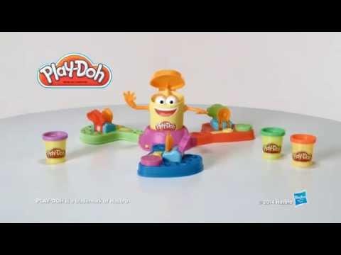 """Игровой набор Play-Doh """"Мой Додошка"""" (A8752)"""