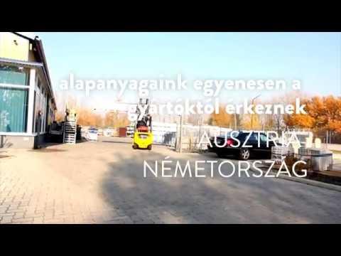GABO ablakok - prémium műanyag nyílászárók gyártása