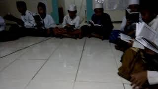 Ektra tilawah bittaghoni 16-9-17