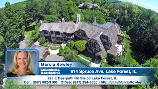 Lake Forest (IL) United States  City new picture : Marcia Rowley - 614 Spruce Ave. Lake Forest, IL