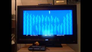 Fathom (Colecovision Emulated) by DuggerVideoGames