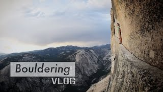 Best Rock Climbing Movie On Netflix by Bouldering Vlog