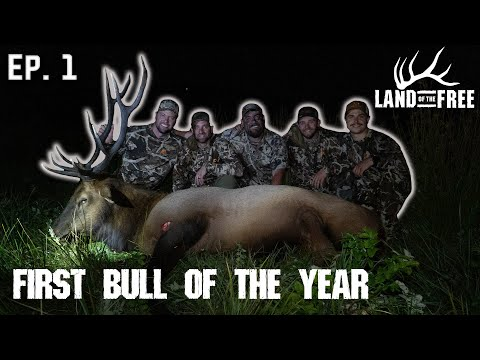 OPENING DAY MADNESS, BULL DOWN! | LOF 3 Ep.1