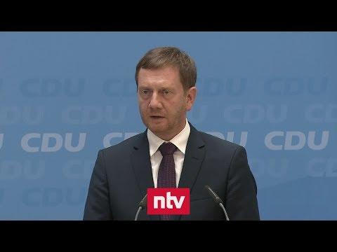 AfD-Erfolg erschwert Regierungsbildung im Osten | n-t ...