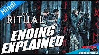 Nonton THE RITUAL Movie Ending Explained In Hindi Film Subtitle Indonesia Streaming Movie Download