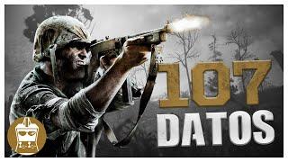 107 Datos que DEBES saber de Call of Duty WWII   AtomiK.O. #93