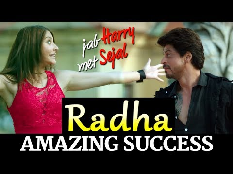 Jab Harry Met Sejal: Radha song Amazing success!