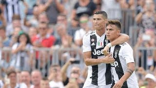 Video 6 Minutes Of Cristiano Ronaldo Motivating & Supporting His Teammates! MP3, 3GP, MP4, WEBM, AVI, FLV Juni 2019