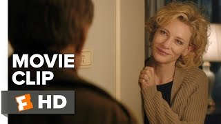 Truth Movie CLIP - Protect Yourself (2015) - Cate Blanchett, Robert Redford Movie HD