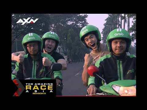 The Amazing Race Asia S05E02 - From Zero to Hero